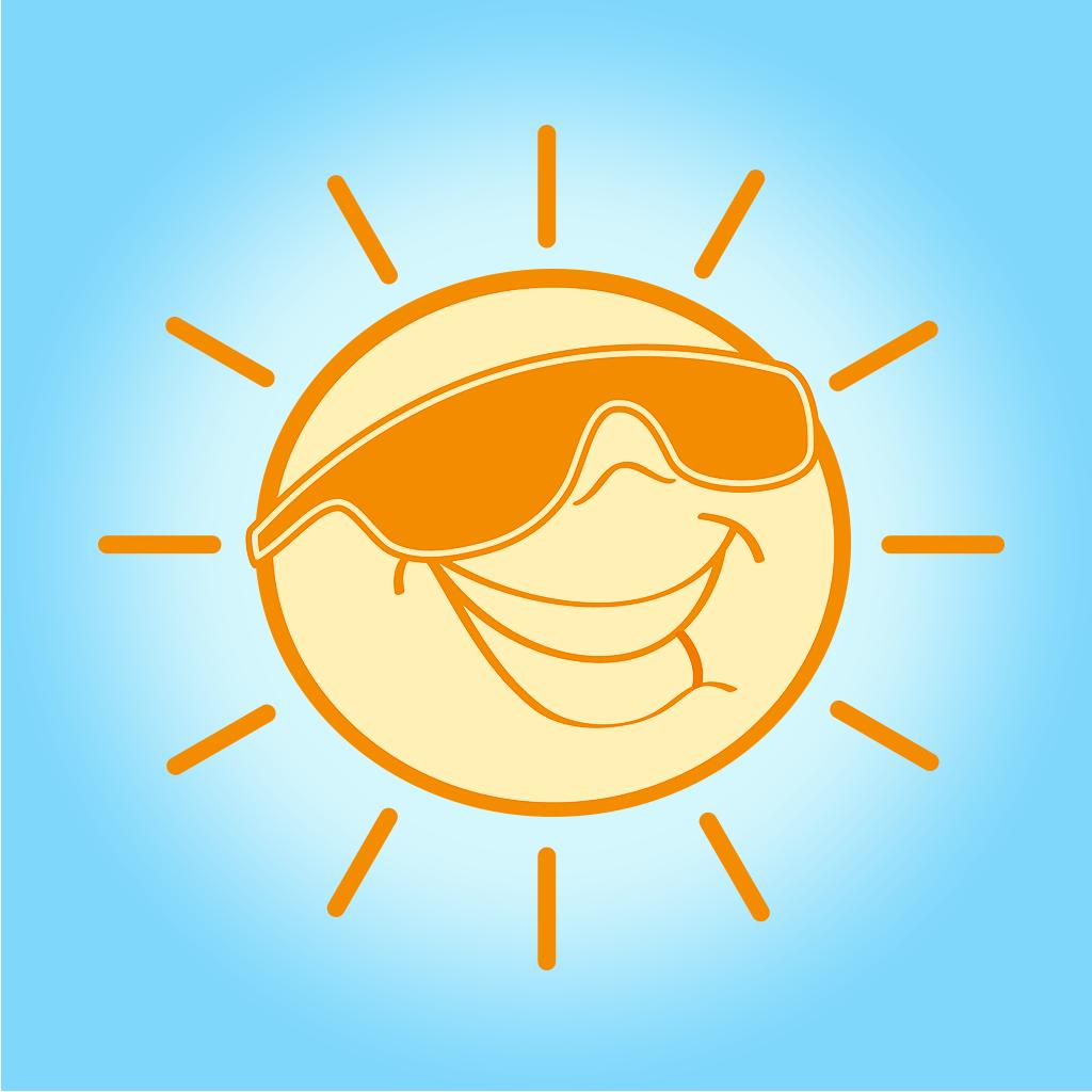 SuperWeather App